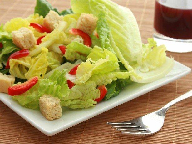Салат айсберг-калорійність і користь