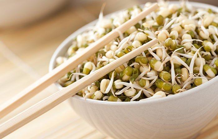 Корисні властивості бобів і правила їх вживання в їжу