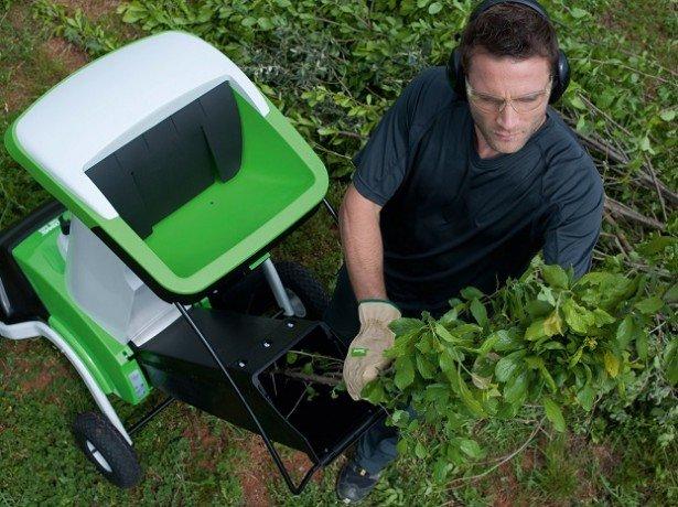 Подрібнювач трави садовий-яку модель вибрати, і як зробити подрібнювач своїми руками