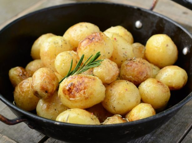 Картопля скарб-скарб білорусі