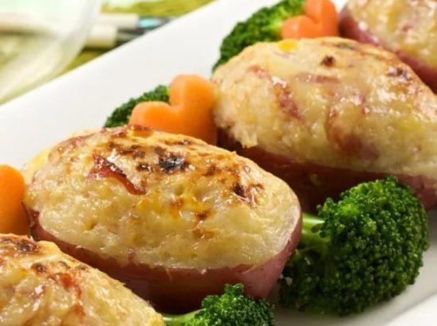 Картопля ред скарлетт-фаворит серед ранніх сортів