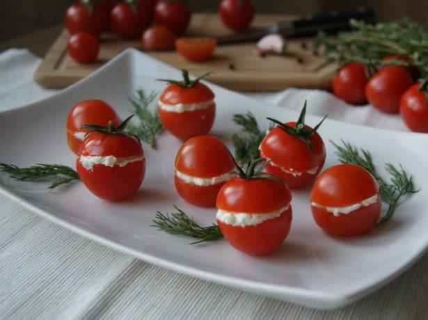 Томат чухлома — красивый, вкусный и урожайный сорт