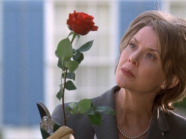 Незвичайні актори: квіти з відомих фільмів