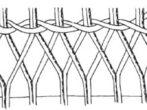 Виготовлення плетених меблів своїми руками